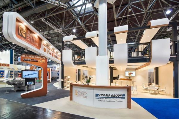 Interpack 2017 – Tromp