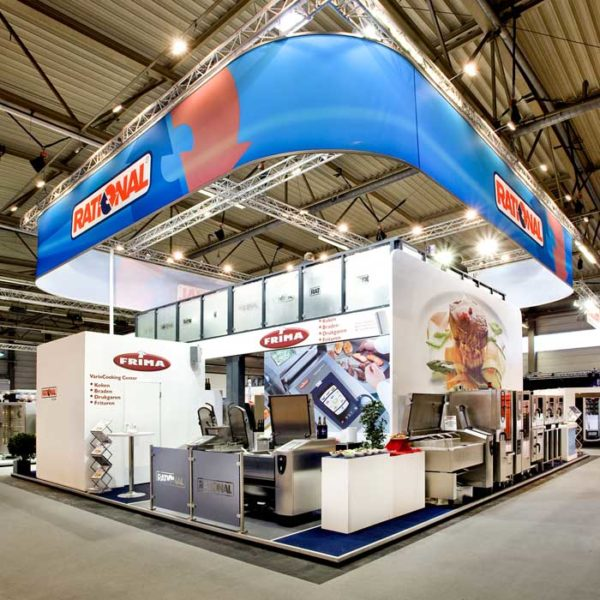 Horeca Expo 2011 – Rational