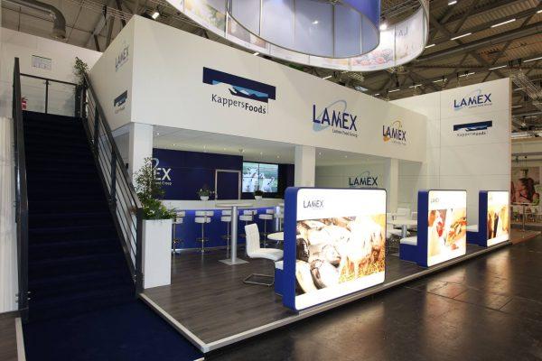 Anuga 2017 – Lamex