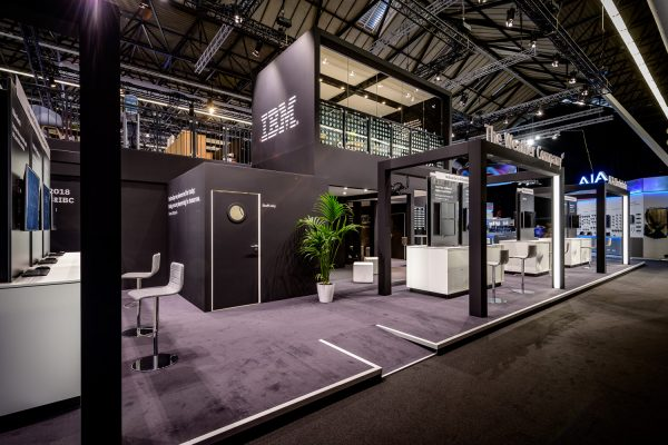 IBC 2018 – IBM