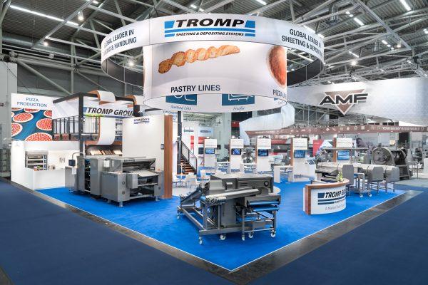 IBA 2018 – Tromp Group