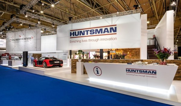 UTECH Europe 2018 – Huntsman