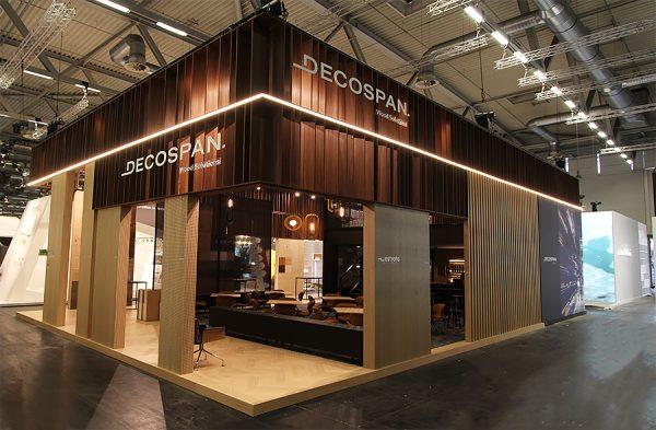 Interzum 2019 – Decospan
