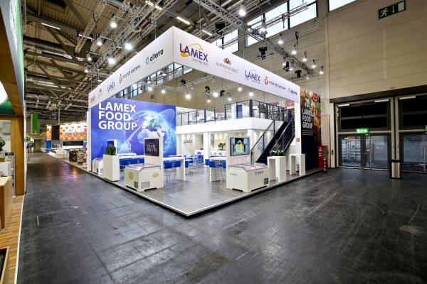 Anuga 2019 – Lamex Food Group