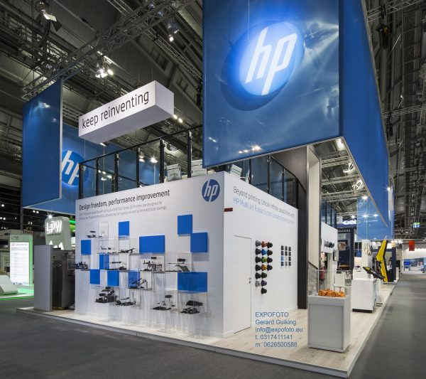 Formnext 2018 – HP
